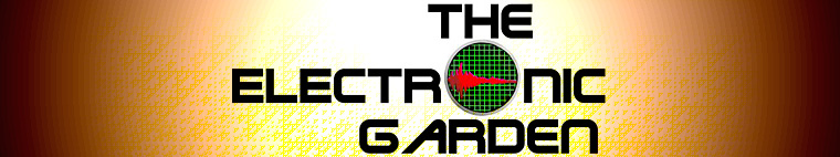 The Electronic Garden logo