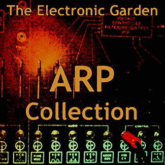 The Electronic Garden's ARP Collection - All-out analog authenticity for Kontakt 2 and 3 and Reason 4's NN-XT and Combinator samplers
